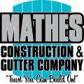 Mathes Construction & Gutter Co.