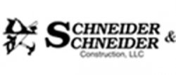 Schneider and Schneider Construction