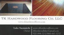 TK Hardwood Floor